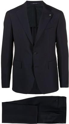 Tagliatore Single Breasted Suit