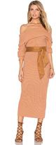 Tularosa Pia Knit Dress