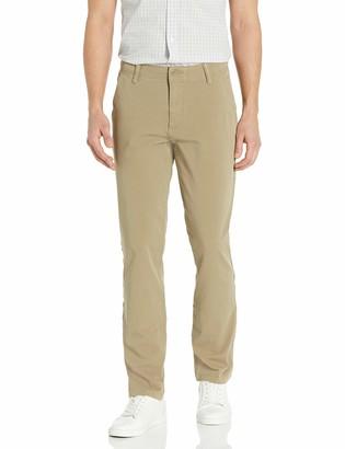 Dockers Slim Fit Downtime Khaki Smart 360 Flex Pants