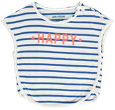 Zadig & Voltaire Sale - Lili Happy Mariniére T-Shirt