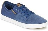 Supra STACKS II Blue