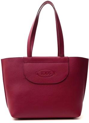 Tod's Medium Shopping Bag