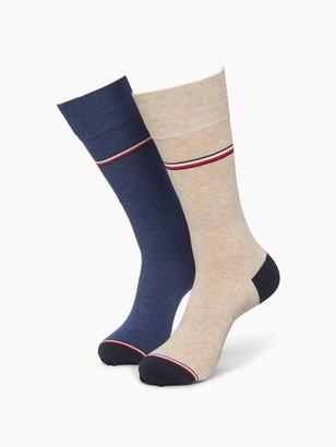 Tommy Hilfiger Trouser Sock 2PK