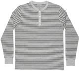 Etiquette Clothiers George Fine Jersey Henley