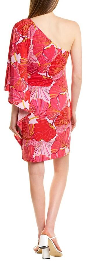 Thumbnail for your product : trina Trina Turk Trina By Trina Turk Spa Dress
