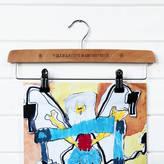 Luna Studio Designs Personalised 'Masterpiece' Display Hanger