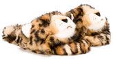 Dolce & Gabbana leopard slippers