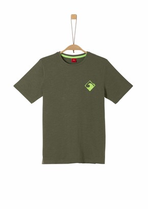 s.Oliver Junior Boy's T-Shirt