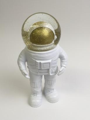 Donkey Products - Great Snowglobe Astronaut Figurine