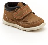 Step & Stride Khaki Bryon Boot - Kids