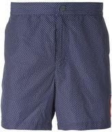 Michael Kors printed swim shorts