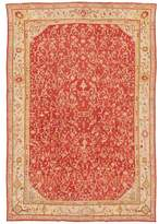 "ABC Home Antique Oushak Wool Rug - 15'9""x22'6"""