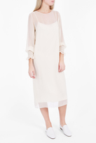 The Row Maver Dress