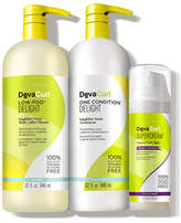 DevaCurl Super Pumped Kit for Wavy Hair