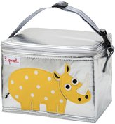 3 Sprouts Lunch Bag - Rhino - One Size