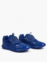 Puma Blue Disc Blaze Cell Sneakers