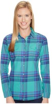 Kuhl Mable Long Sleeve Shirt Women's Long Sleeve Button Up