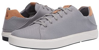 OluKai Lae'ahi Li (Sharkskin/Sharkskin) Men's Shoes