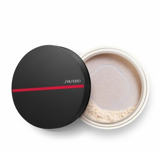 Shiseido Synchro Skin Invisible Silk Radiant Loose Powder