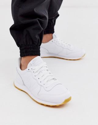 Nike Internationalist sneakers in white