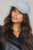 Calvin Klein Re-Issue Denim Cap