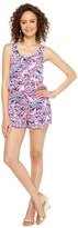 Lilly Pulitzer Tala Romper Women's Jumpsuit & Rompers One Piece