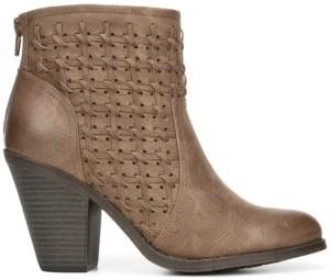 Fergalicious Worthy Booties Women's Shoes
