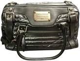 Dolce & Gabbana Metallic Leather Handbags
