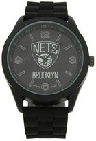 Game Time Brooklyn Nets Pinnacle Watch