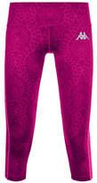 Kappa Kombat Viffin Sublimatic Print Athletic Pants