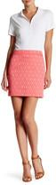 J.Crew Factory J. Crew Factory Jacquard Mini Skirt