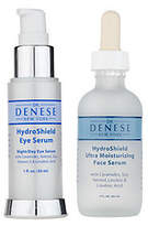 Dr. μ Dr. Denese Super-size Hydroshield Face & Eye Duo