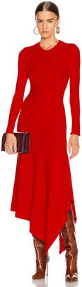 A.L.C. Viviana Dress in Red | FWRD