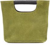 Simon Miller mini Birch tote - women - Leather - One Size