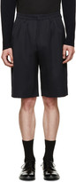 Paul Smith Twill Tailored Shorts