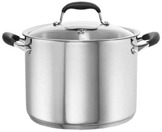 Baccarat Capri + Stainless Steel Stockpot with Lid 8.2L/24cm