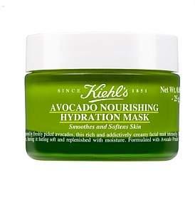 Kiehl's Avocado Mask 100Ml