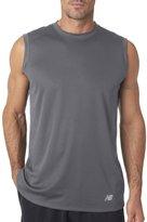 New Balance N7117 Men's Ndurance Athletic Workout T-Shirt