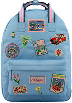 Cath Kidston Small Backpack With Patches