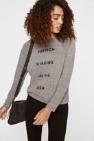 Rebecca Minkoff Kissing Sweatshirt