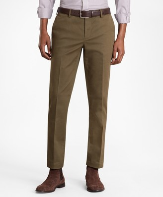 Brooks Brothers Soho Fit Stretch Advantage Chino Pants