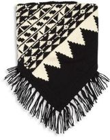 Ralph Lauren Kid's Fringe Snood
