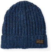 Polo Ralph Lauren Ragg Knit Hat