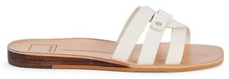 Dolce Vita Cait Leather Slides