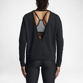 Nike Dry Women's Long Sleeve Training Top
