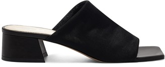 Vince Camuto Salindera Block-Heel Mule - EXCLUDED FROM PROMOTION