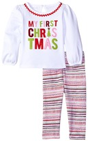 Mud Pie My First Christmas Set (Infant)