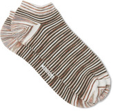 Missoni Space-Dyed Cotton-Blend Socks