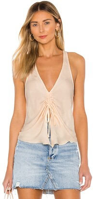 Free People In A Cinch Cami