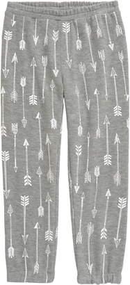 Chaser Arrow Fleece Sweatpants